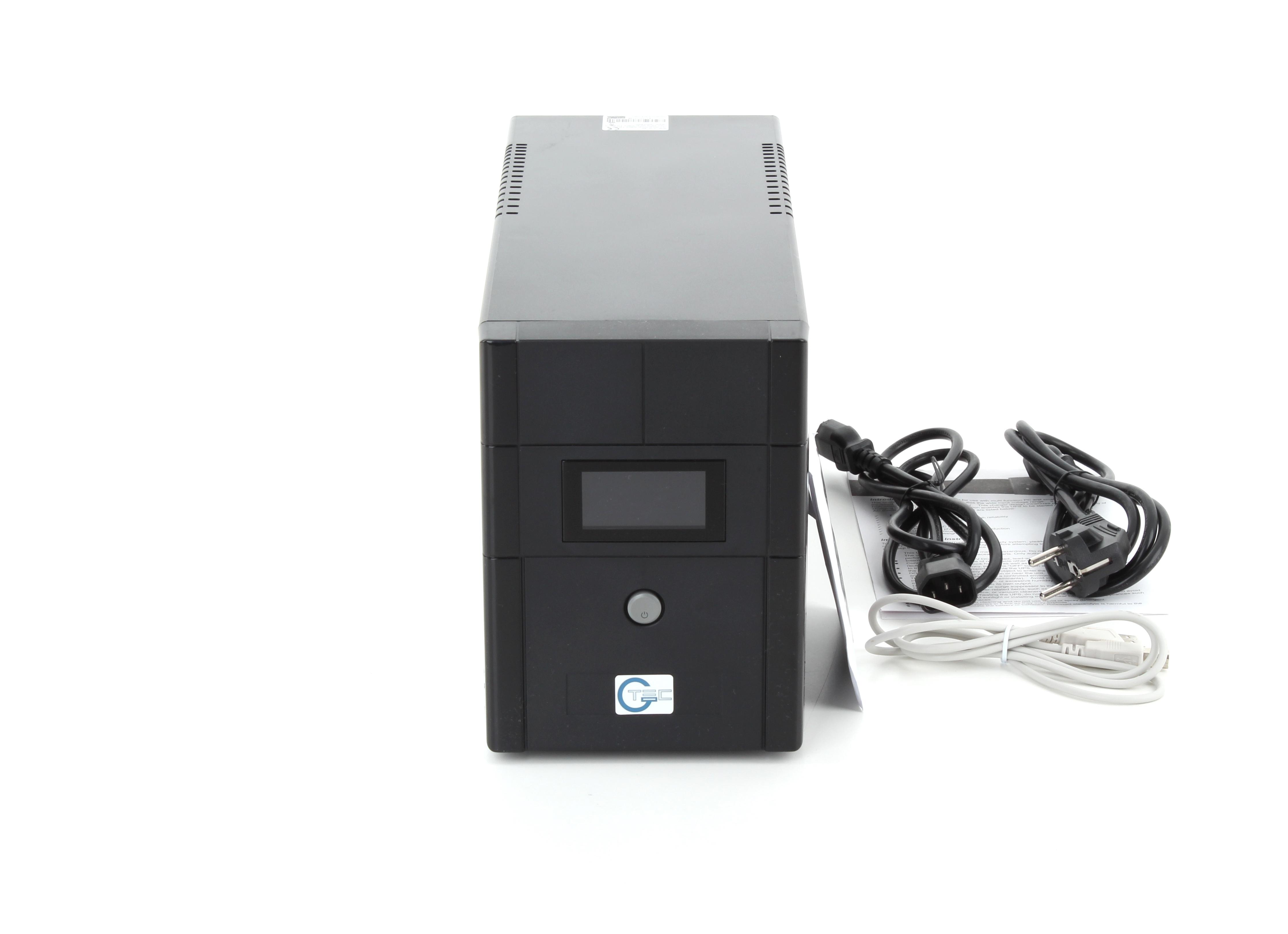 Fotografia modelu LP120-2000